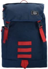 Urban Groove Lifestyle Rucksack 46 cm Laptopfach American Tourister navy red