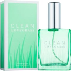 Clean Lovegrass Eau De Parfum 60 ml (unisex)