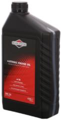 Briggs & Stratton 4-takt motoröl sae30 2.0l für Rasenmäher 100008E
