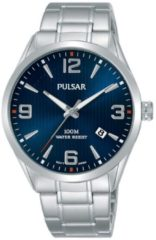 Pulsar herenhorloge Quartz Analoog 39 mm PS9599X1