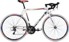 KS Cycling Rennrad 28 Zoll Velocity weiß 24 Gänge
