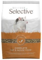Supreme Science Selective Rat - Rattenvoer - 3 kg
