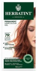 Herbatint 7R Copper Blonde (150 milliliter)