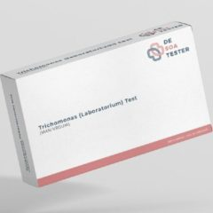 De SOA Tester - Trichomonas Test (Vrouw) - SOA Test