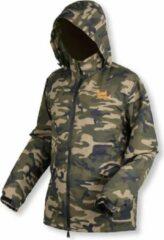Prologic Bank Bound 3-Season Fishing Jacket - Camouflage - Maat XL