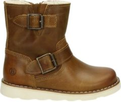 Nelson Kids Orange Babies kids boot - Cognac - Maat 28