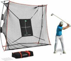 Rode Rukket Haack Pro Golfnet
