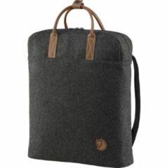 Grijze Fjällräven Fjallraven Norrvåge Briefpack Casual/fashion rugzak - Grey