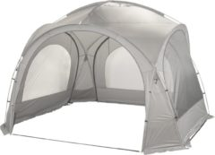 Grijze Bo-garden - Party Tent - Light - 3,5x3,5x2,5 Meter
