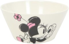 Zak!Designs Disneys Minnie Sketch bowls