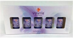 Volatile Cadeauverpakking Badolie (5x30ml)