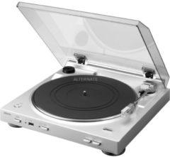 Denon DP-200USB USB-Plattenspieler, Schallplattendigitalisierer
