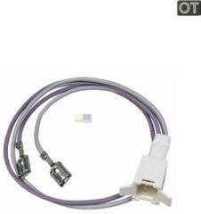Tecnik Kontrolllampe mit Kabel für Ofen 154741, 00154741