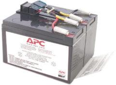 APC by Schneider Electric UPS-systeemaccu RBC48