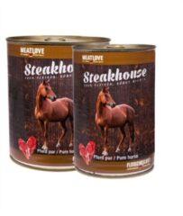 Meat Love Steakhouse Pure Horse Inhoud - 410 gram