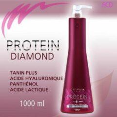 Brazil Keratin Organic gold protein diamond 1000 ml