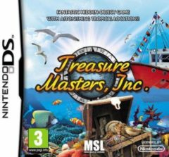 Alawar Treasure Master Inc