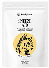 Sensipharm Sneeze Aid Kat