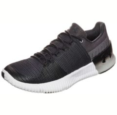 Ultimate Speed Laufschuh Herren Under Armour anthracite / white