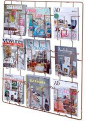 Puhlmann Zeitschriftenständer 9 Plätze