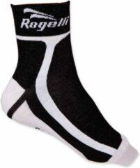 RCS-03 sokken - zwart/wit - Rogelli