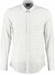 Antony morato wit slim fit overhemd - Maat S