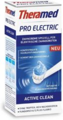 Theramed Pro Electr Act Clean - 50 ml - Tandpasta