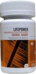 Ayurveda Health Lifepower 60 Tabletten