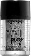 NYX Professional Makeup Lidschatten Nr. 07 - Radiocast Lidschatten 2.5 g