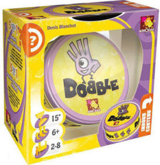Indentity/University/PSGames Dobble Classic