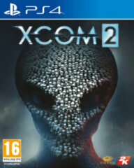 TAKE TWO XCOM 2 | PlayStation 4