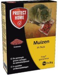 Rode Protect Home Frap Granenmix muizengif 2 x 25 gram