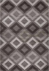 Impression Carpets Relax MOMO Vloerkleed Beige / Bruin Laagpolig - 120x170 CM