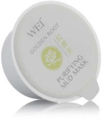 Wei East fernöstliche Pflege Schlamm-Maske für das Gesicht