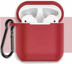 Miro Ecommerce MIRO Rode case voor AirPods type 1 & 2