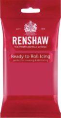 Renshaw Rolfondant Pro - Fuchsia Roze - 250g