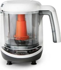 Anders Babybrezza Food Maker Deluxe keukenmachine en mixer