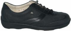 Zwarte Finn Comfort 2424 Colombo