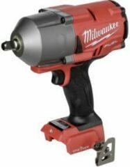 "Milwaukee M18 ONEFHIWP12-0X 18V Li-Ion Accu slagmoersleutel body in HD Box - 1017Nm - 1/2"" - koolborstelloos"