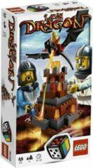 LEGO Spel Lava Dragon - 3838