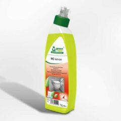 Tana Green Care Tana WC Lemon - toiletreiniger - 750ml met Ecolabel