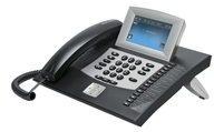 Auerswald COMfortel 2600 sw - ISDN-Systemtelefon schwarz COMfortel 2600 sw