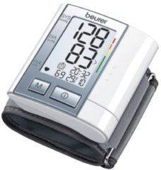 Beurer BC 40 ws - Blutdruckmessgerät Handgelenkmessung BC 40 ws, Aktionspreis