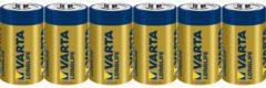Batterie Longlife Varta bunt/multi