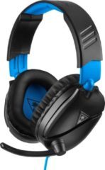 Blauwe Turtle Beach Ear Force Recon 70P gaming headset