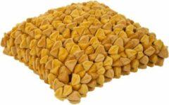 HAANS Lifestyle Kussenhoes pebble geel