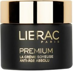 Ales Groupe Cosmetic Deutschland GmbH LIERAC Premium seidige Creme