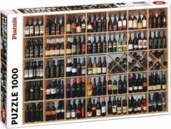 Piatnik kunstpuzzel Wijngalerij (1000)