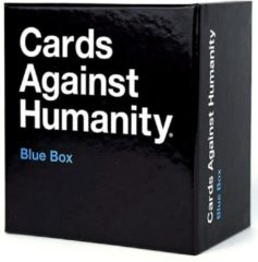 Blauwe Cards Against Humanity: Blue Box Big Sales