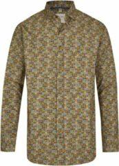 Gele Haupt - Overhemd - 40804